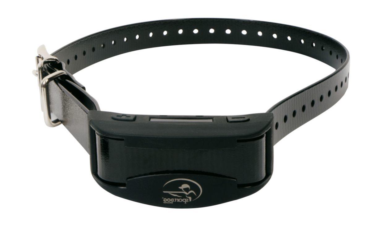 SportDOG Brand® NoBark SBC-R Rechargeable Bark Control Collar