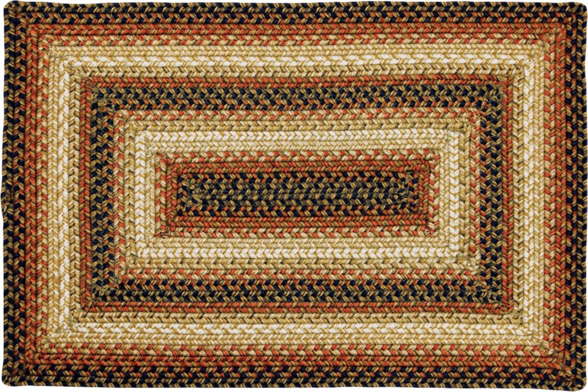 Homespice Décor San Antonio Braided Rug
