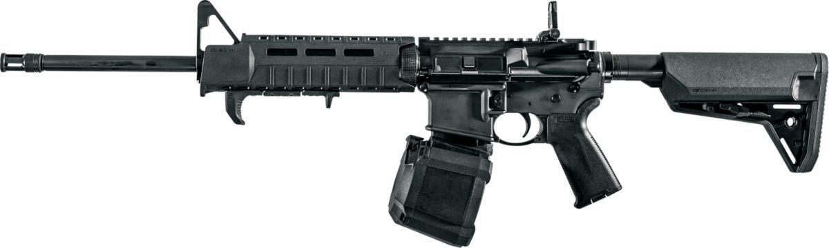 Magpul® MOE SL-S Carbine Stock