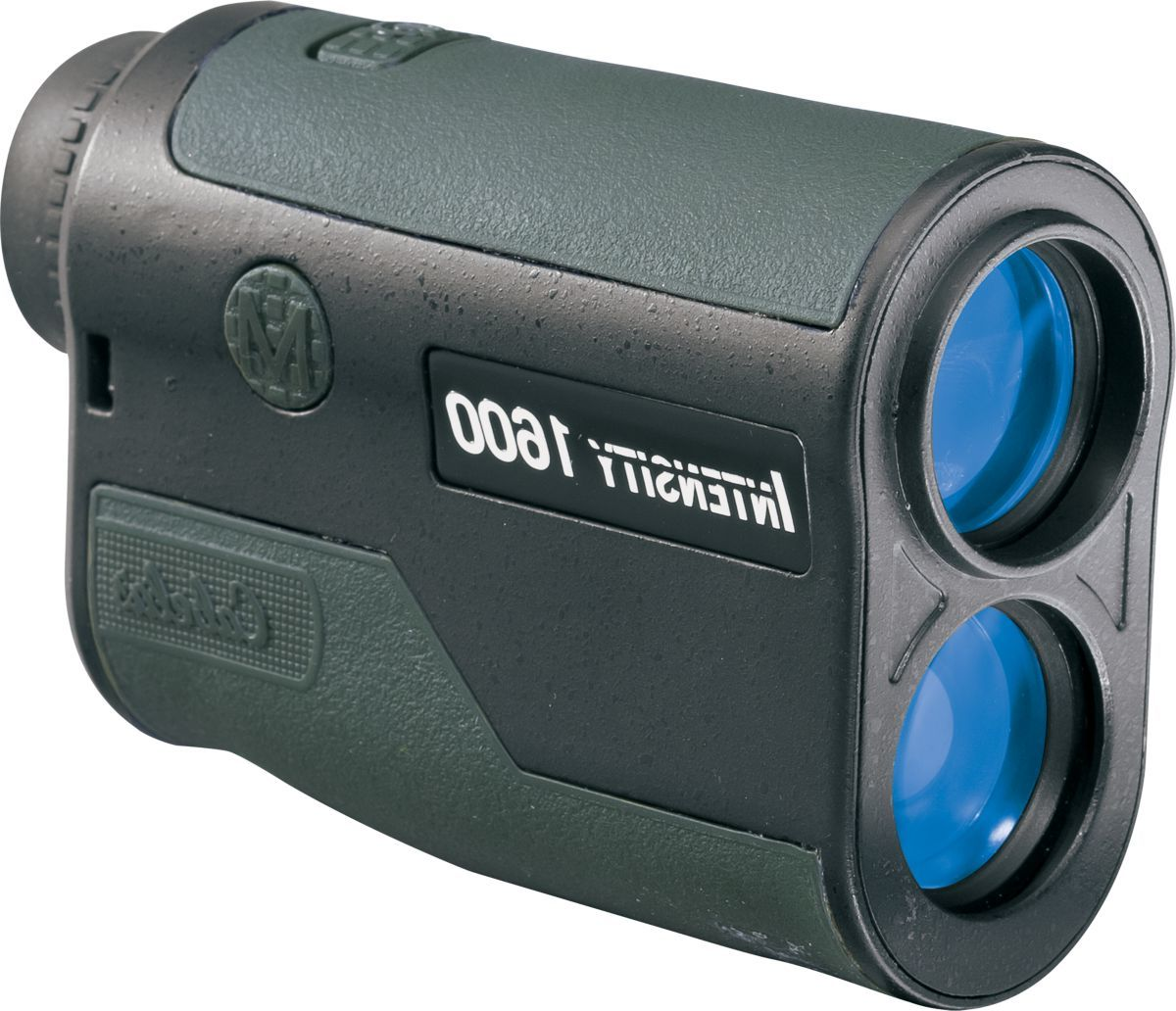 Cabela's Intensity 1600 Laser Rangefinder