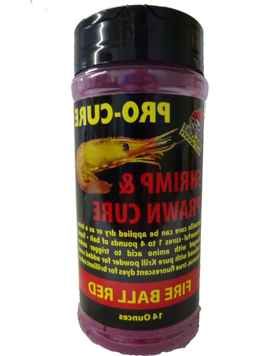Pro-Cure Shrimp & Prawn Cure