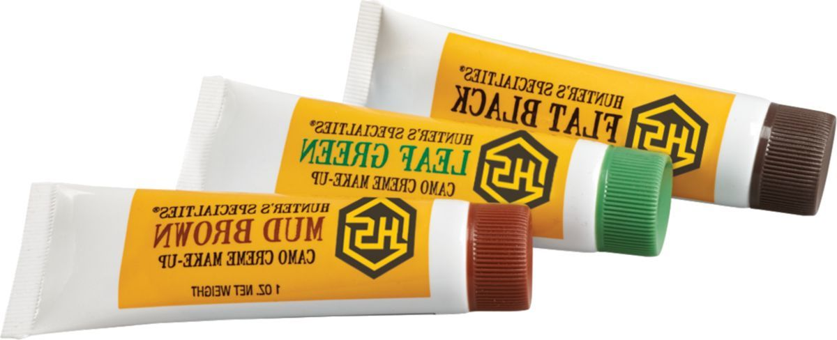 Hunters Specialties™ Tube Camo Makeup – Woodland