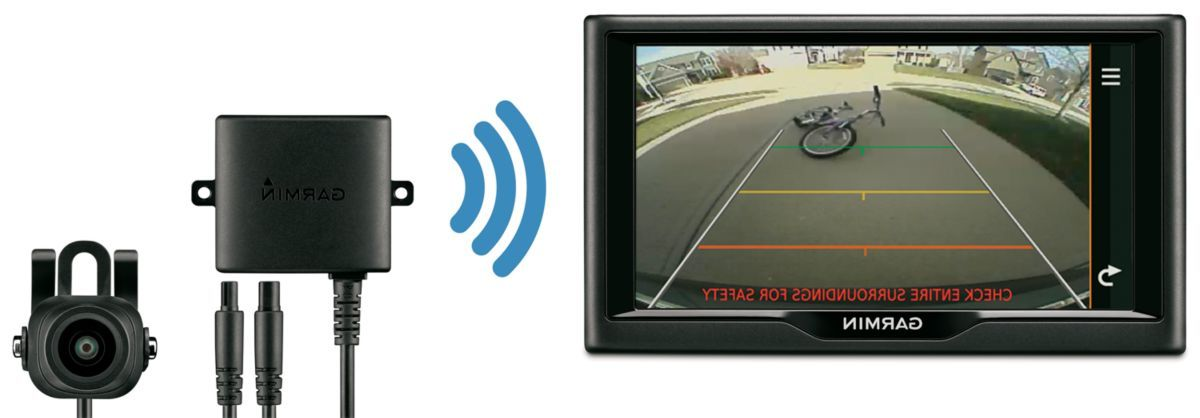 Garmin® BC 30 Backup Camera