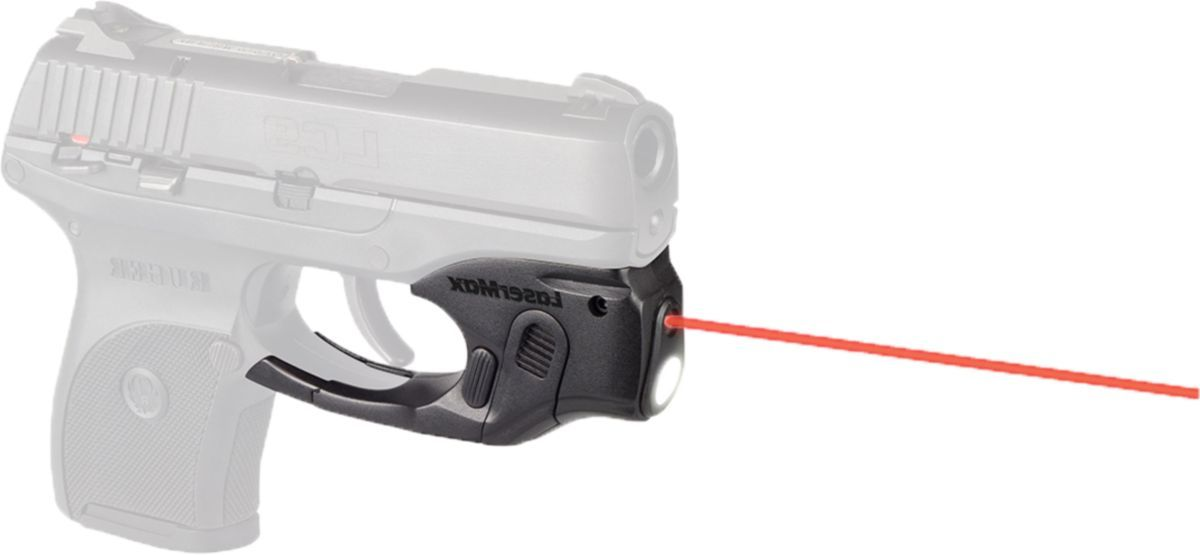 LaserMax Ruger® LC9 Light/Laser