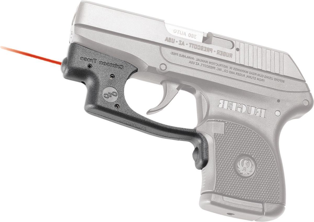 Crimson Trace® Laserguard® Sight with Pocket Holster