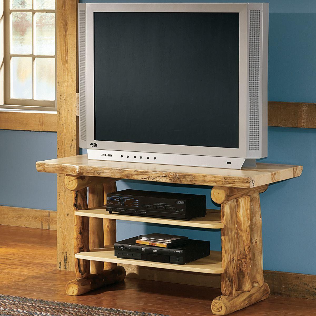 Mountain Woods Furniture® Aspen TV Stands
