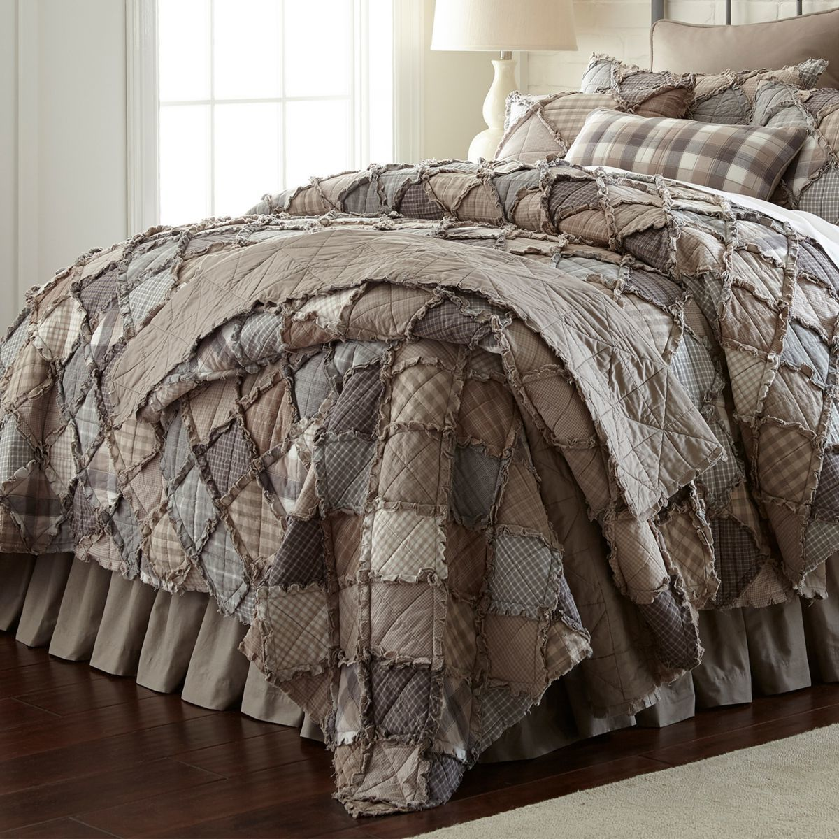 Donna Sharp® Smoky Mountain Throw