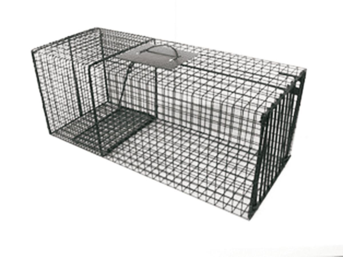 Bridger HD Cage Live Traps