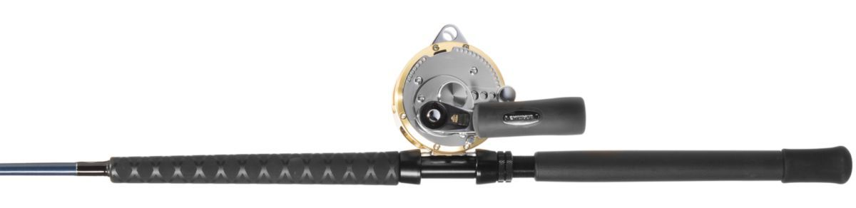Shimano® Tiagra®/Offshore Angler™ Ocean Master® Stand-Up Combo