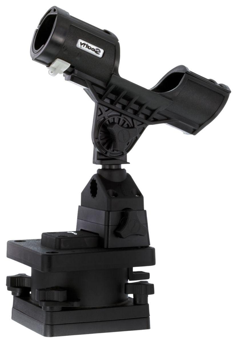 Scotty® Downrigger Rod-Holder Adapter
