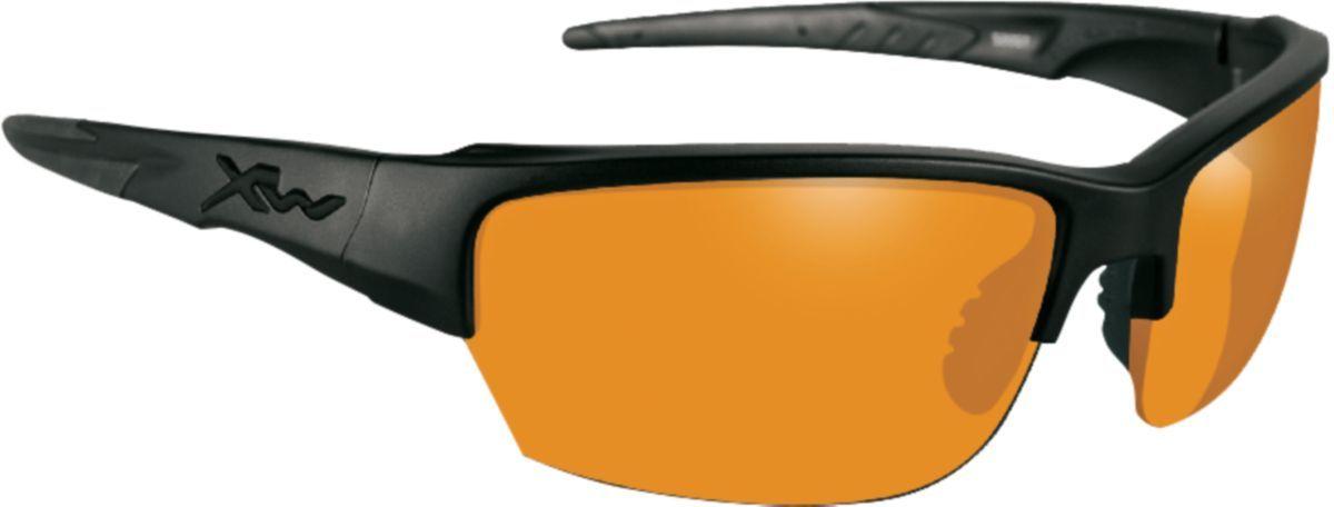 Wiley X Wx Saint Shooting Glasses