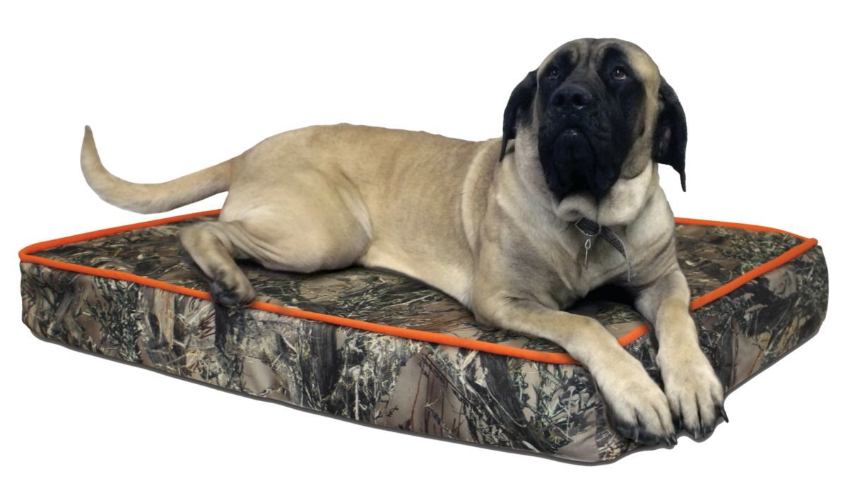 Buddy Rest Sport Optimal Dog Bed