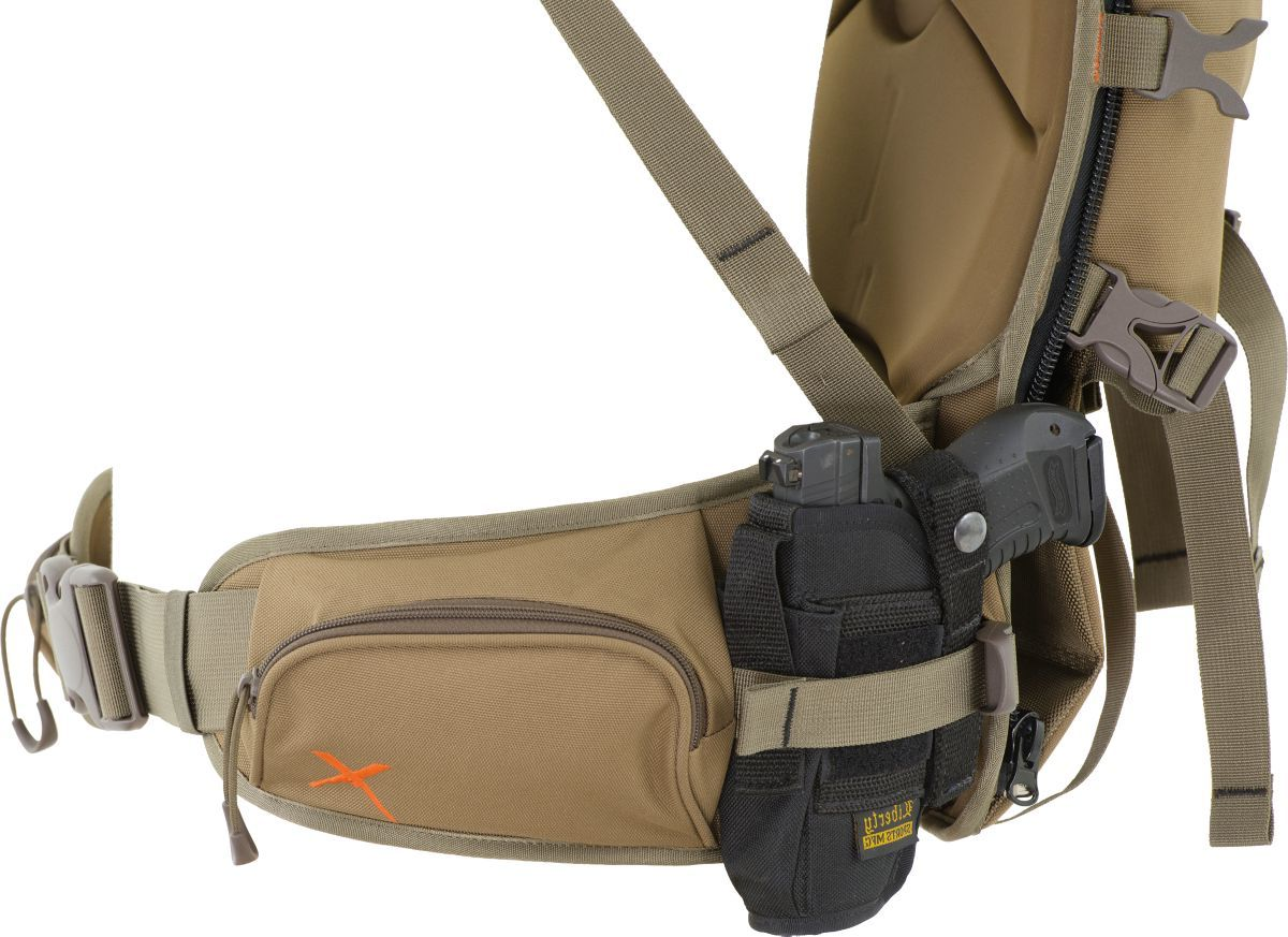 Alps OutdoorZ Extreme Commander X