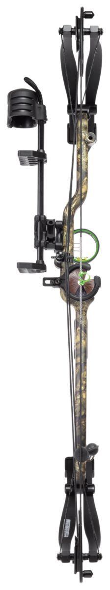 Bear® Archery Salute RTH Compound Bow Package