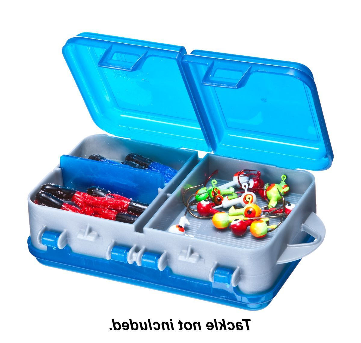 Plano® StowAway® 2-Sided Tackle Box – 1713