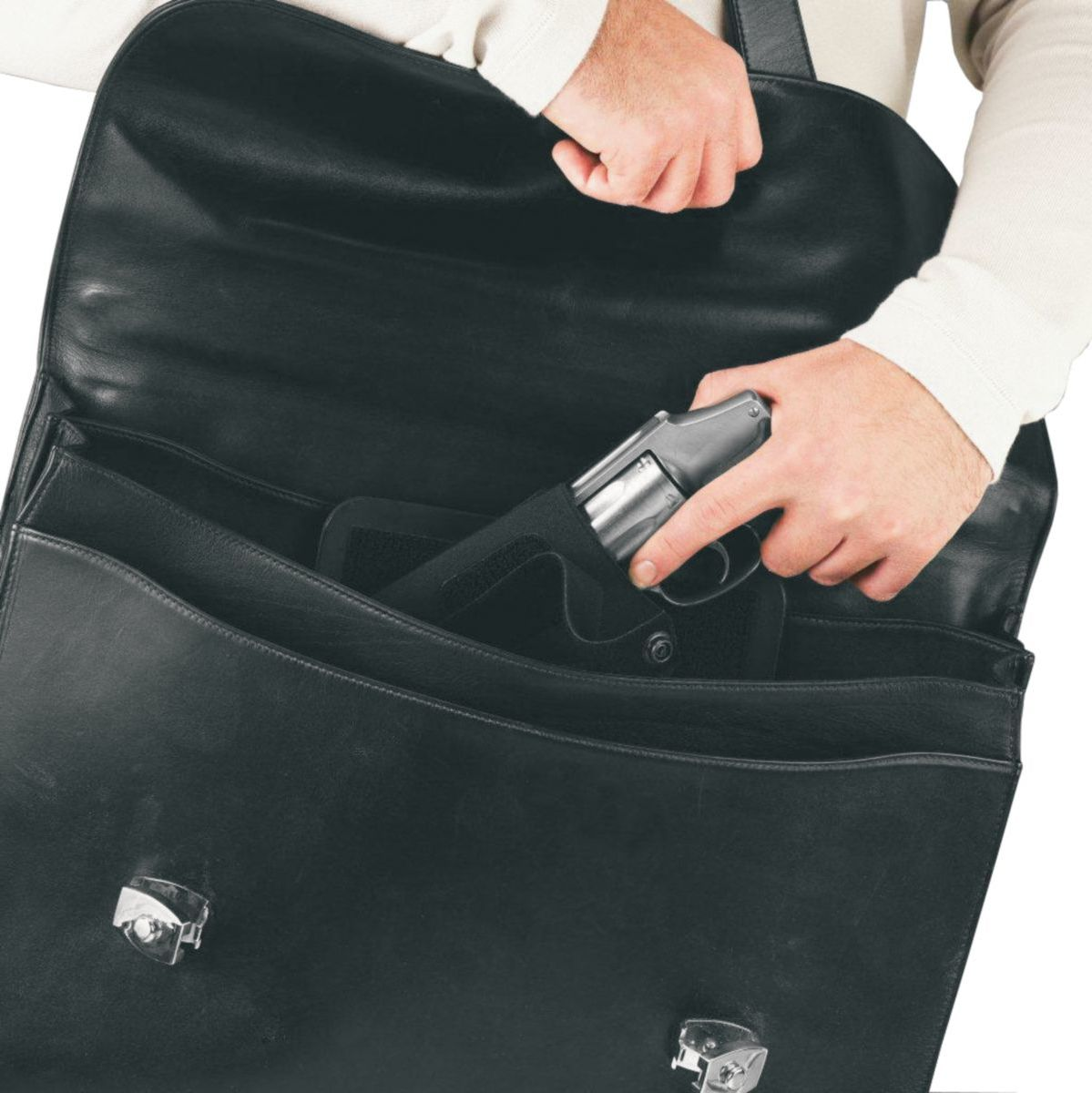 Galco CarrySafe™ Holster