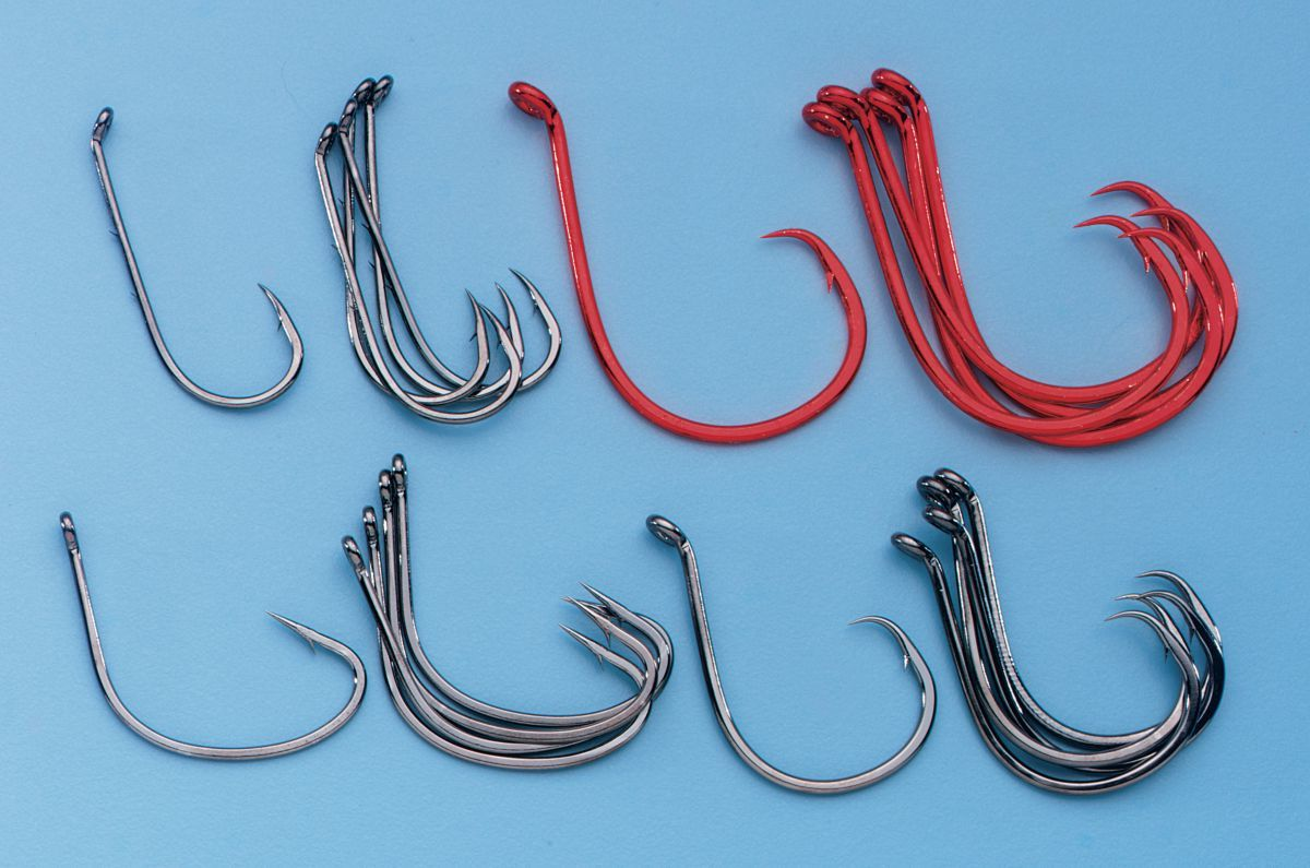 Gamakatsu® 20-Piece Catfish Hook Assortment