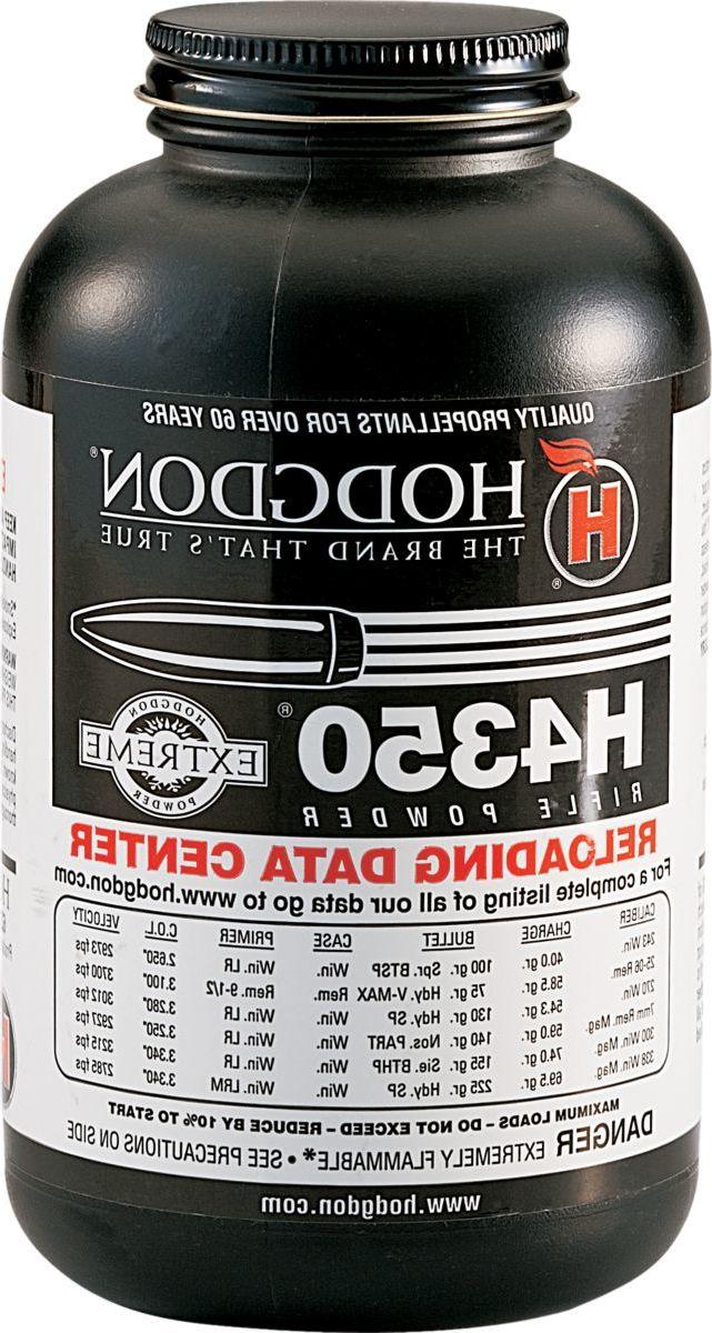 Hodgdon® Smokeless Powder