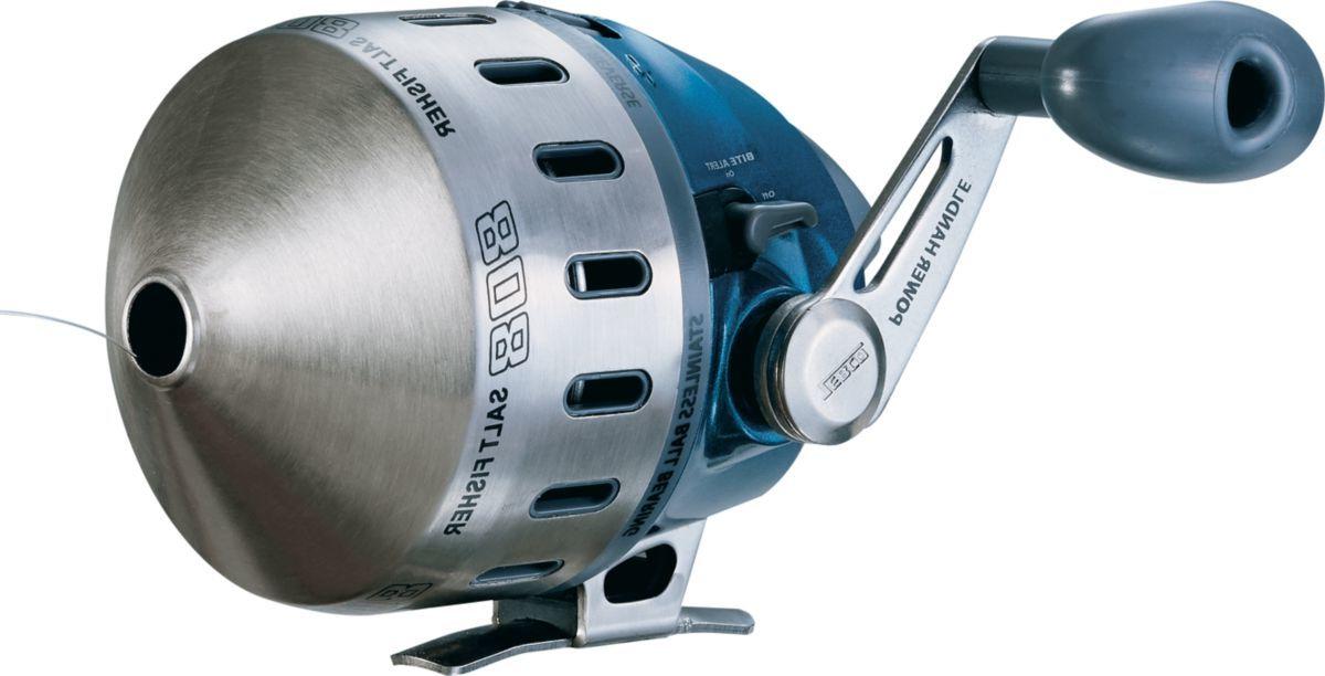 Zebco® 808® Saltfisher Spincast Reel