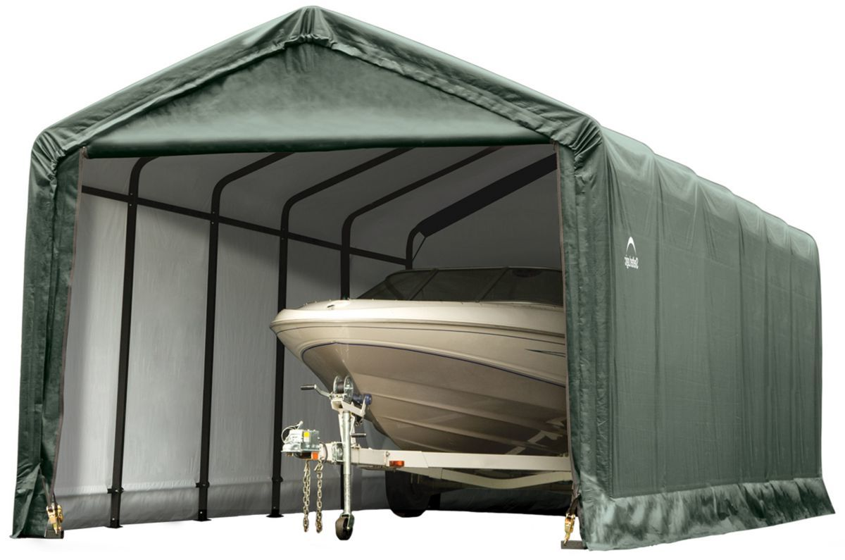ShelterLogic® ShelterTube Garage