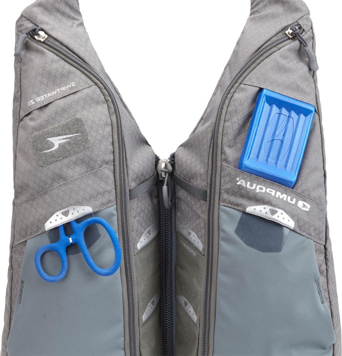 Umpqua Zero Sweep™ Swiftwater Tech Vest