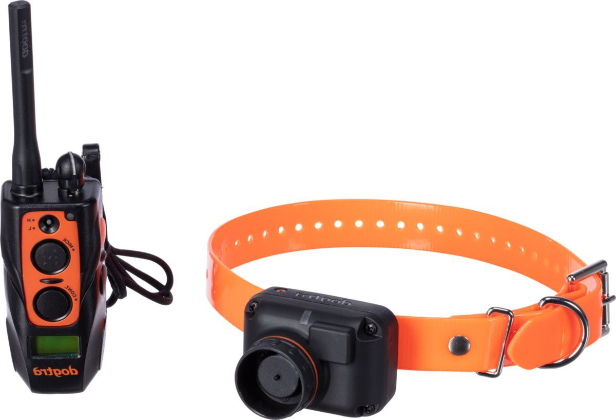 Dogtra® 2700T&B E-Collar Electronic Dog Training Collar