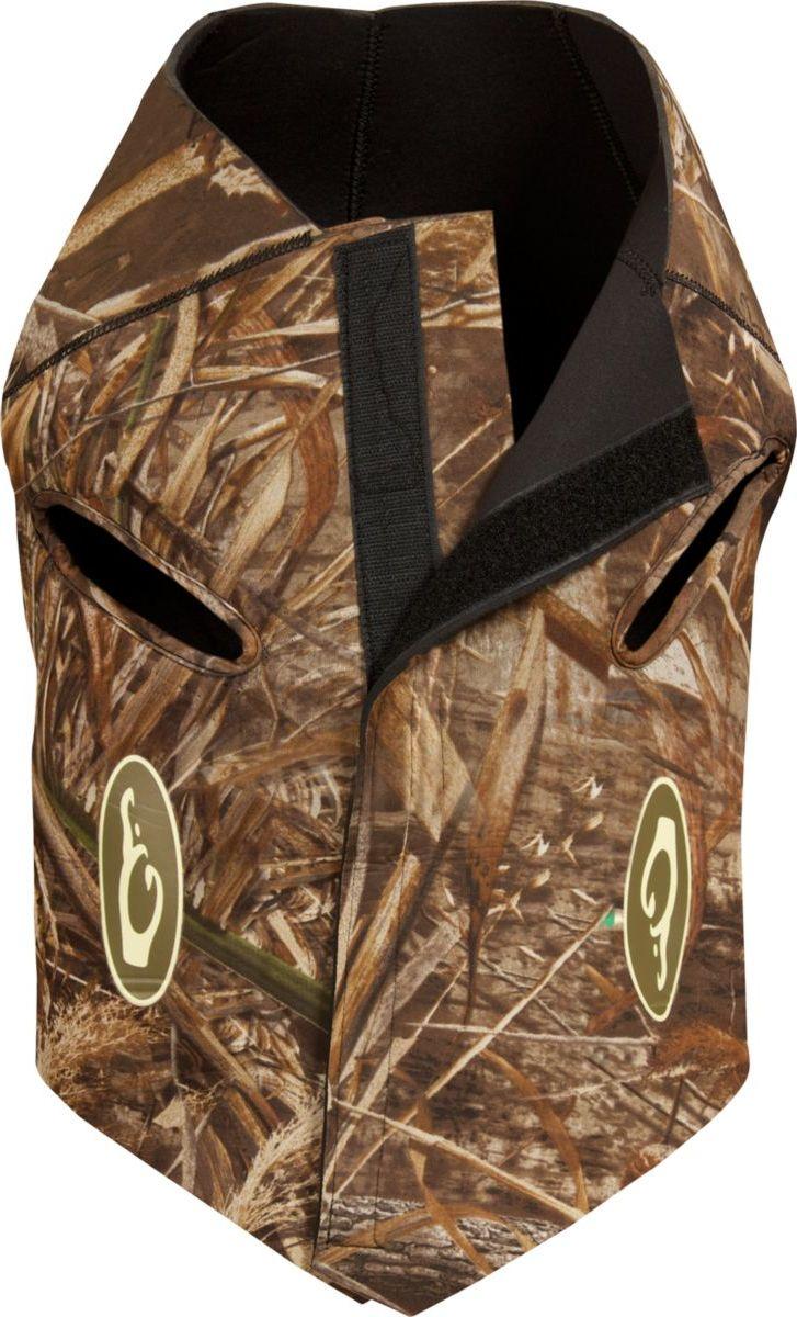 Drake Waterfowl Systems Neoprene Dog Vest