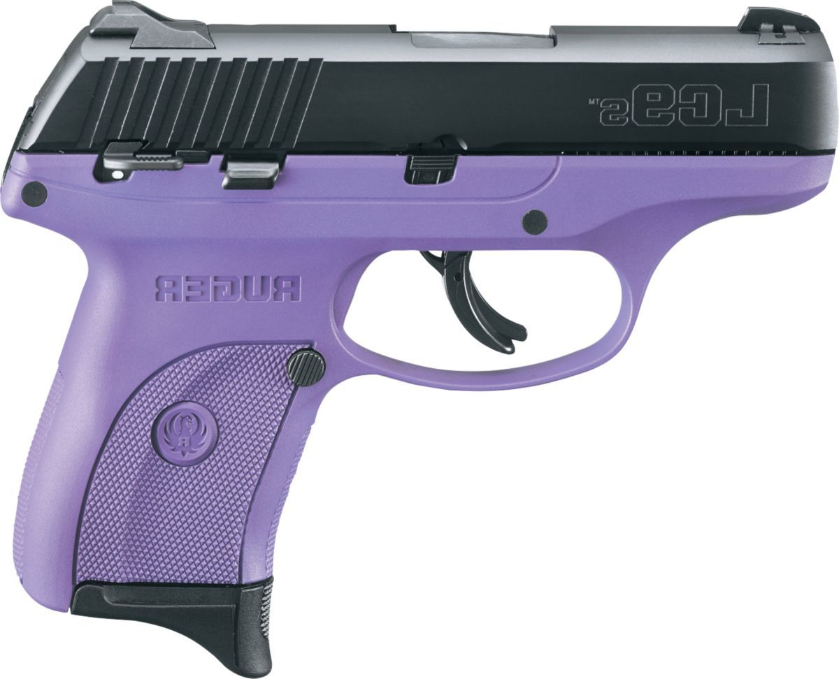 Ruger® LC9s® Pistols