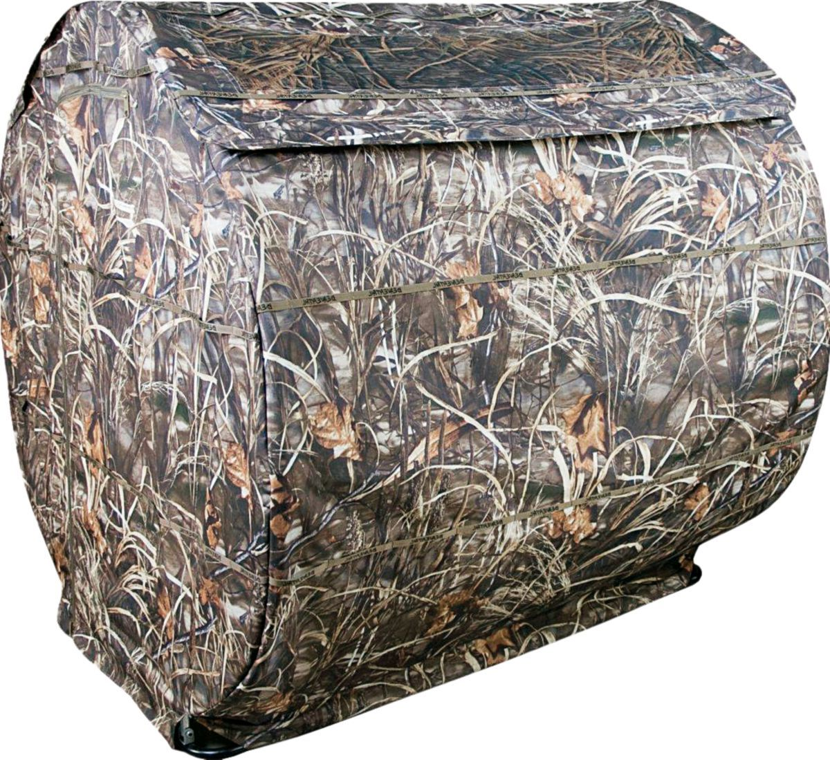 Beavertail Bale Blinds - Realtree MAX-4®