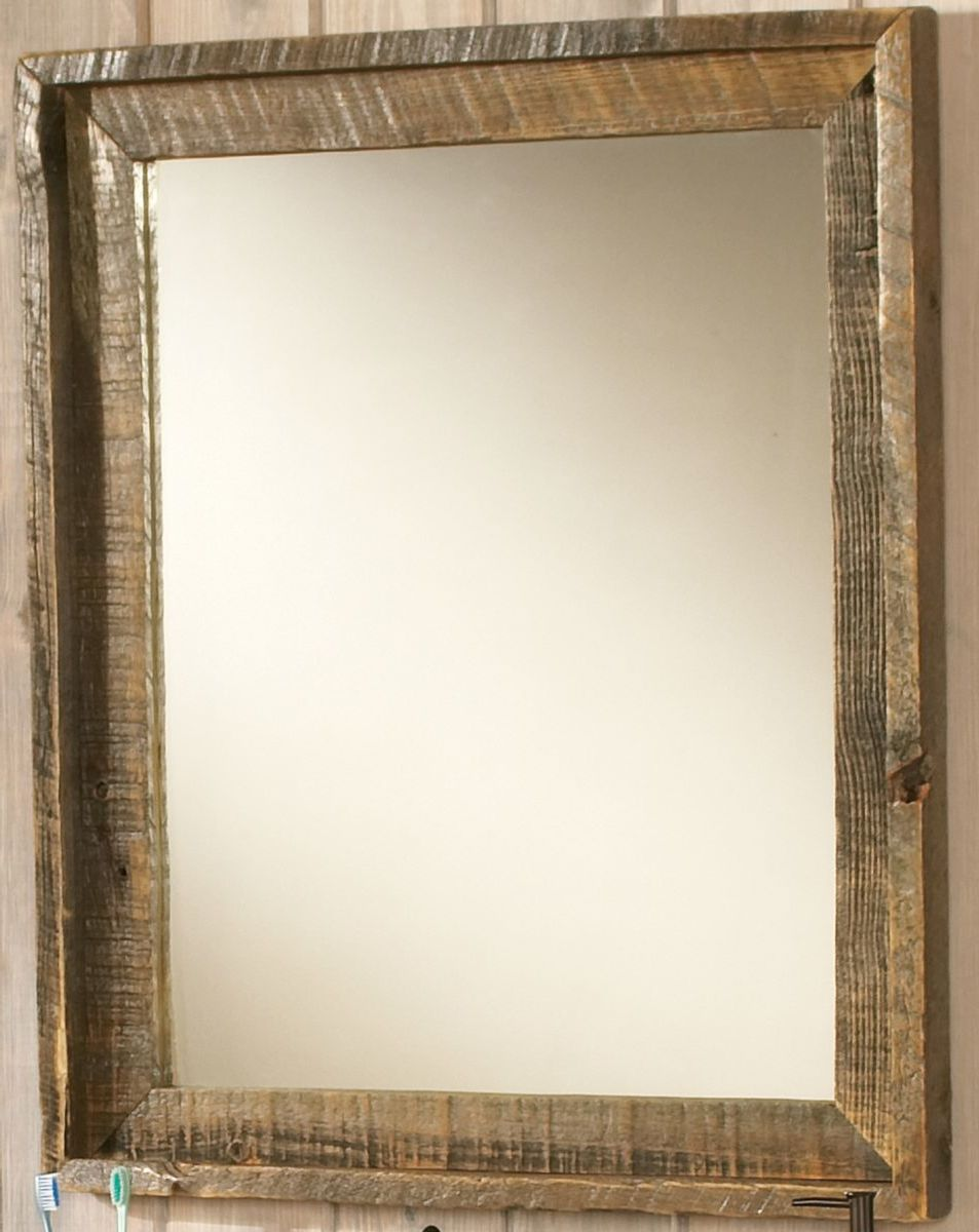 Mountain Woods Furniture® Wyoming Collection™ Mirror