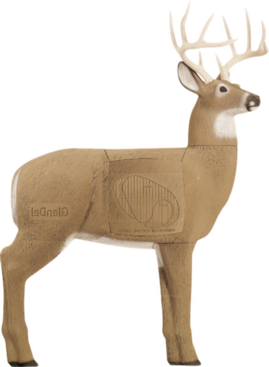 The GlenDel® Full Rut Target