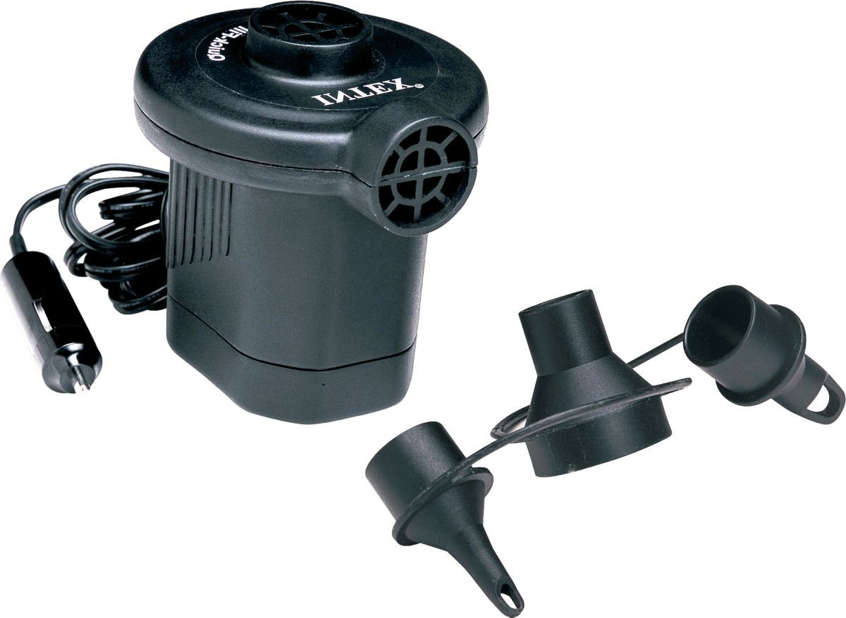 Intex® Quick-Fill™ DC Electric Pump