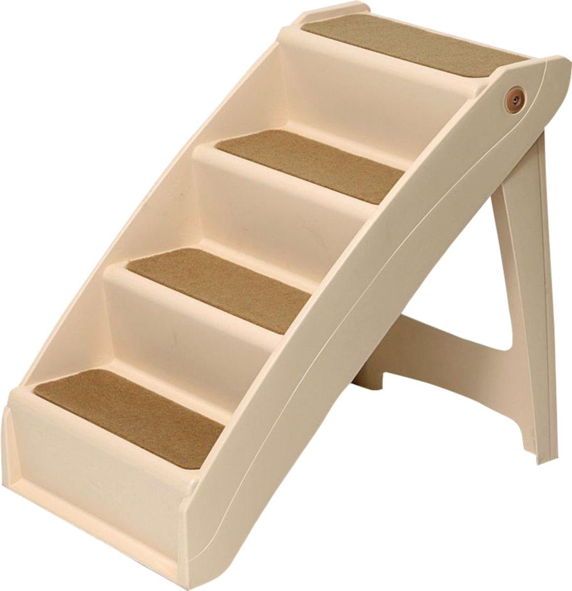 Solvit PupStep Plus™ Pet Stairs
