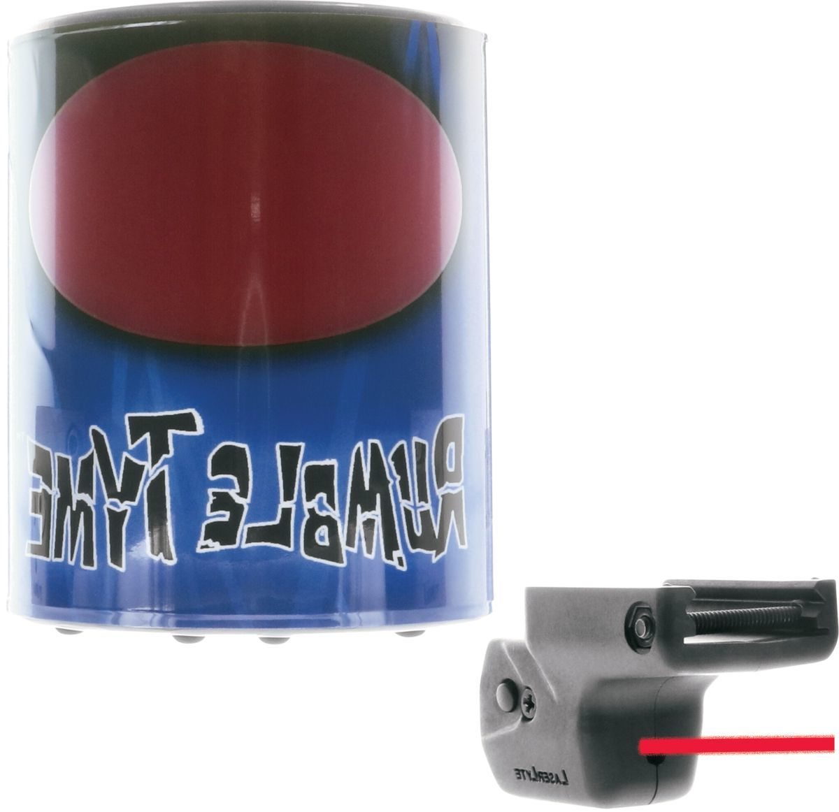 LaserLyte® Rumble Tyme Laser Sight and Trainer Kit
