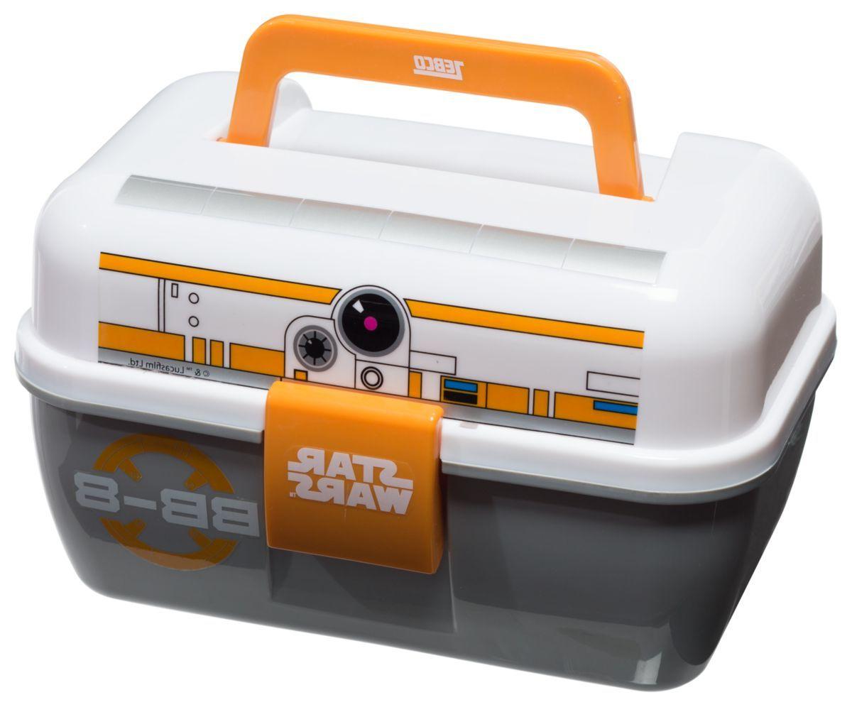 Zebco® Star Wars™ BB-8 Tackle Box