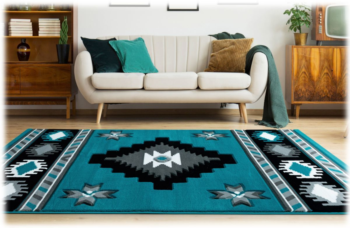 United Weavers Bristol Collection Caliente Area Rug