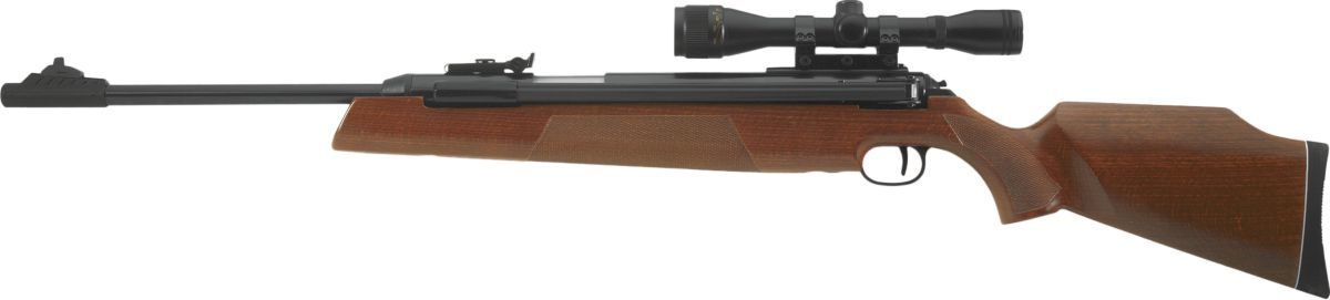RWS Model 54 Magnum Air Rifle with Scope
