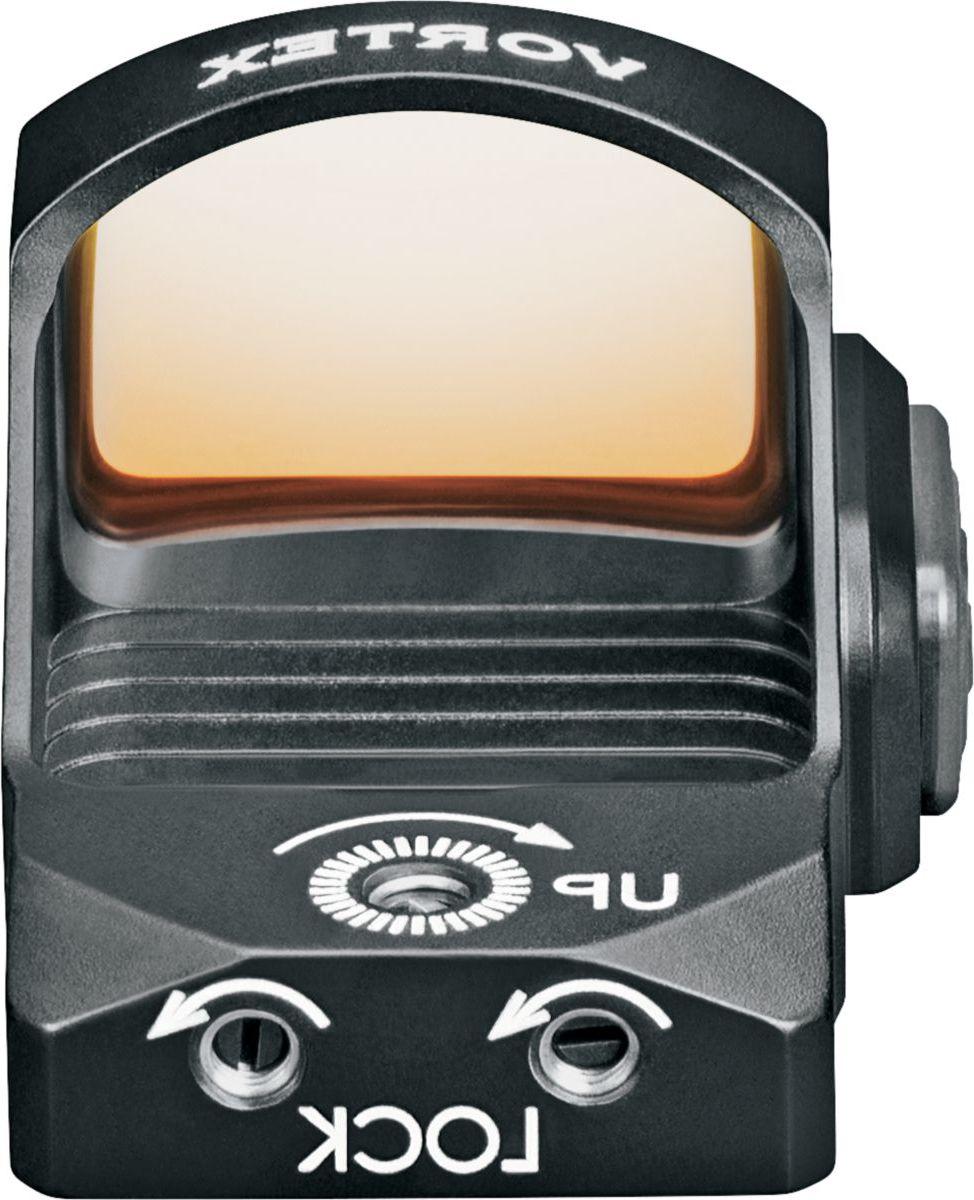Vortex® Viper 6-MOA Red-Dot Reflex Sight