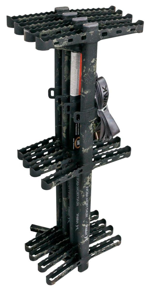 Hawk Mega Combat Hang-On Treestand Combo
