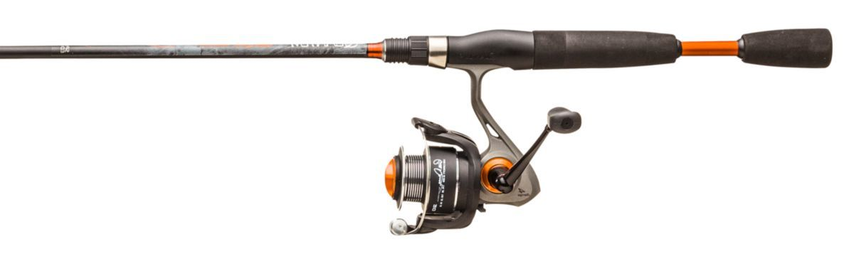 Quantum® Bill Dance Special Edition Spinning Rod and Reel Combo