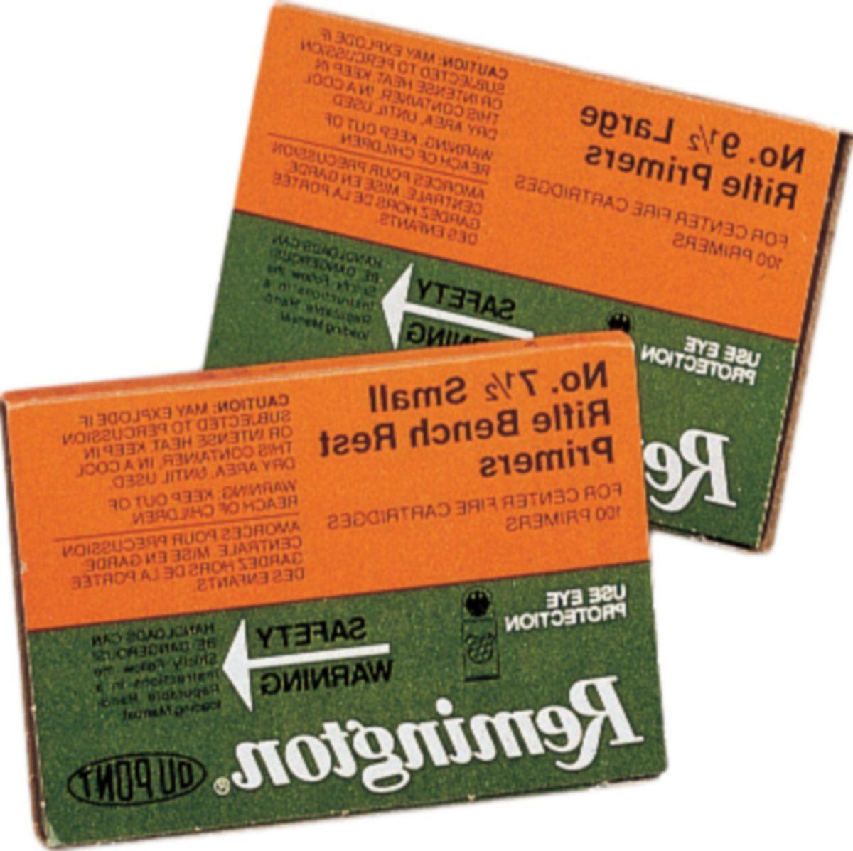 Remington® Primers