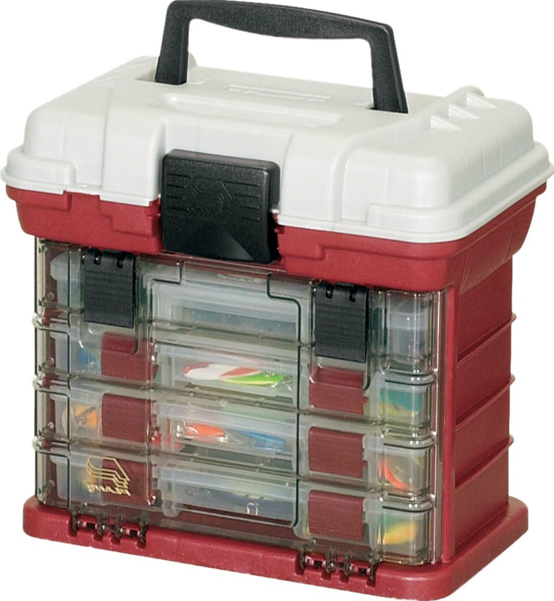 Plano® 4-By™ Rack System™ Tackle Storage