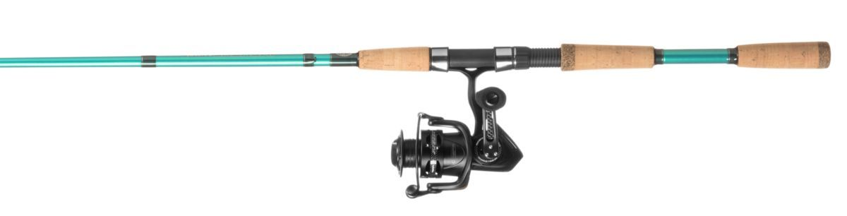 PENN® Conflict II/Offshore Angler™ Inshore Extreme® Spinning Rod and Reel Combo