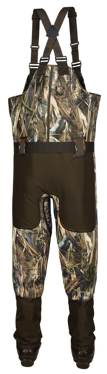 Drake Waterfowl® Men's MST Eqwader® 2.0 Neoprene Chest Waders – Regular