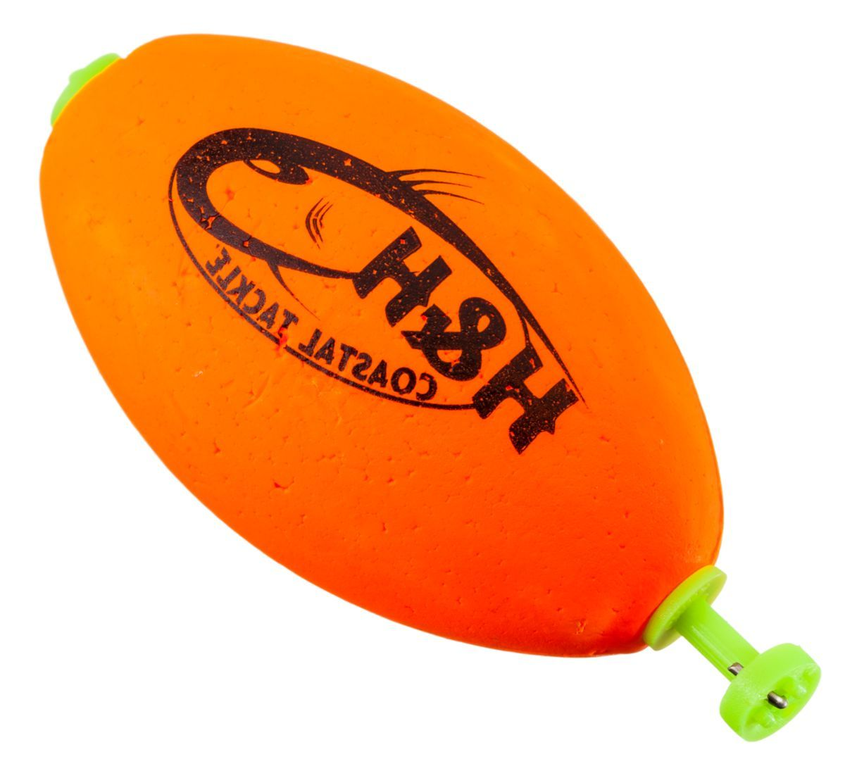 H&H Weighted Rattling Snap Floats
