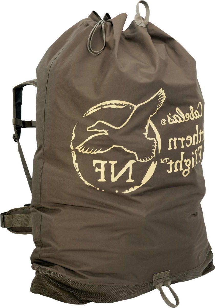 Cabela's Northern Flight® Floating Decoy Bag