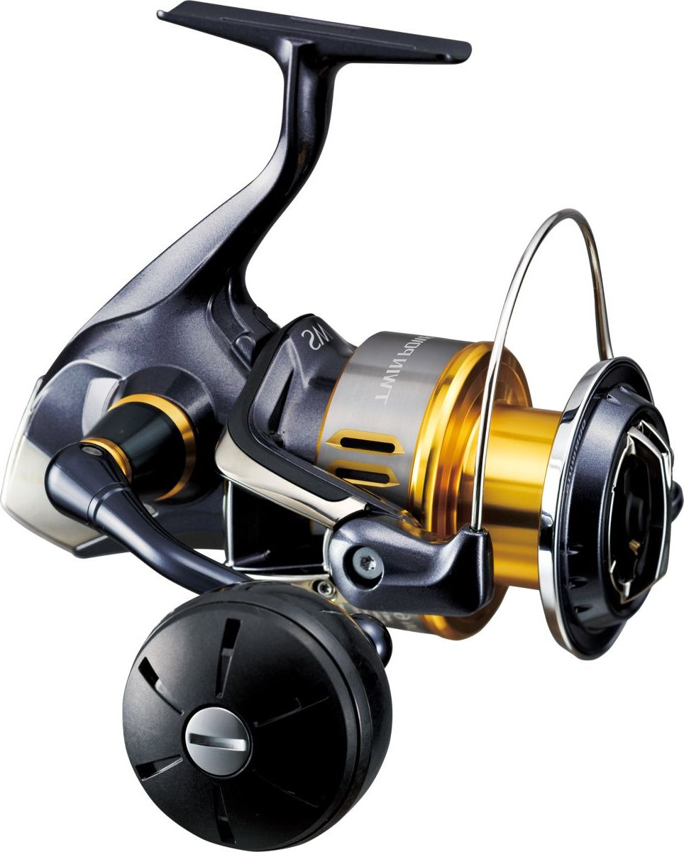 Shimano® Twin Power Spinning Reel