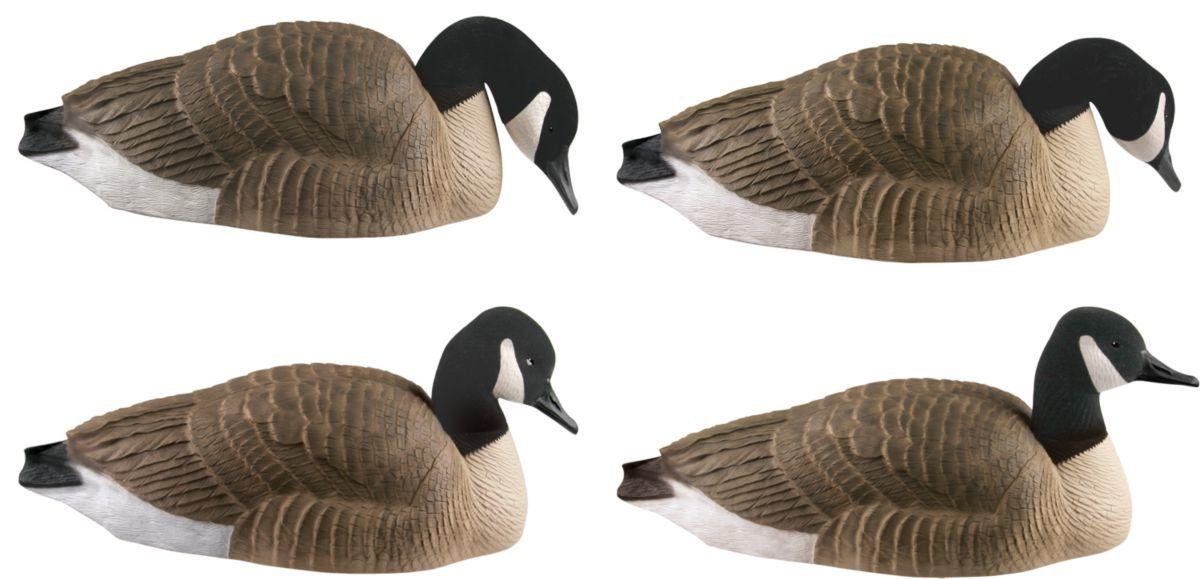 Greenhead Gear® Pro Grade Canada Goose Harvester Shells