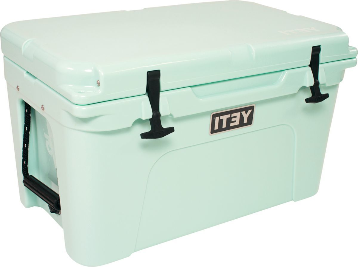 YETI® Seafoam Green Limited Edition Tundra 45 Cooler
