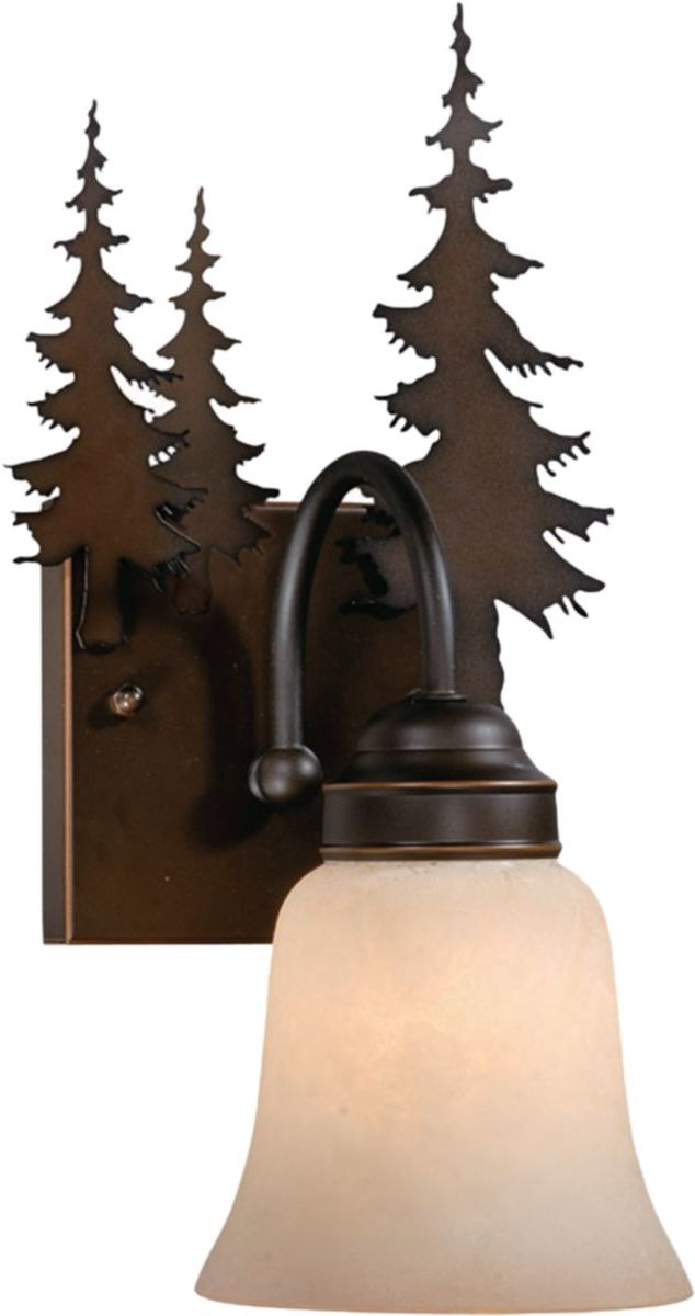 Vaxcel Lighting Yosemite Wall Sconce